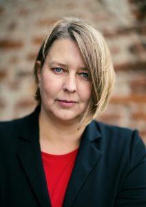 Auteur Suzanne Wouda