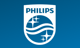 Logo Philips Museum