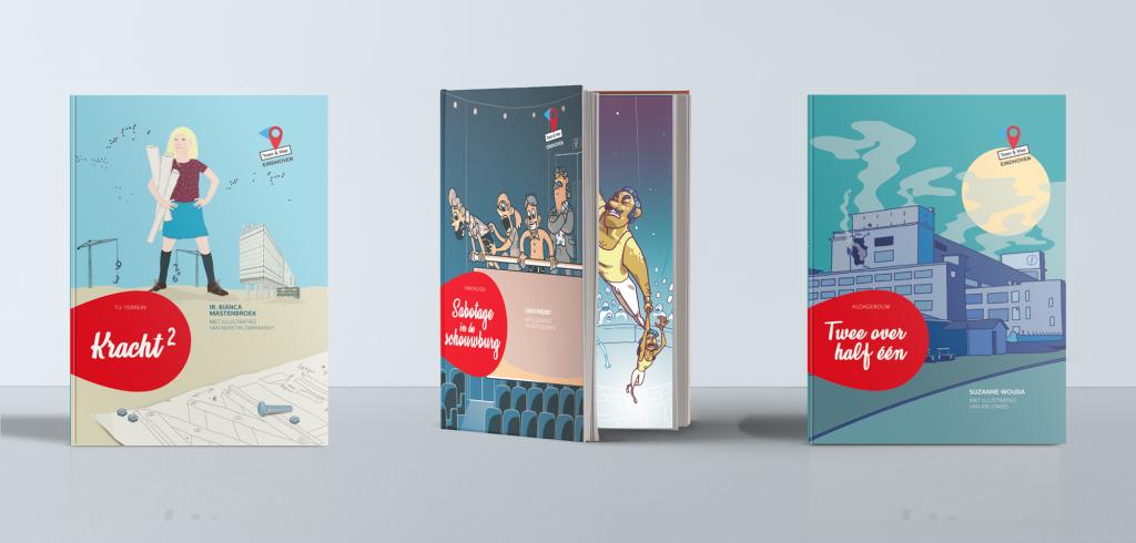 Kinderboeken Eindhoven